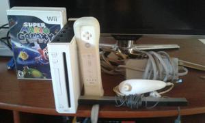 Vendo O Cambio Nintendo Wii Original+accesorios