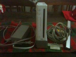 Wii + 2 Controles, Juegos, 2 Volantes Y Alfombra