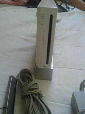 Wii Chipeado Más Tabla Wii Fit