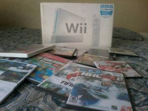 Wii Se Vende Por Motivo De Viaje