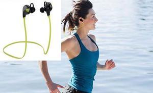 Audifonos Inalambricos Bluetooth 4.1. Deportivos