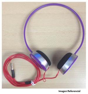 Audifonos Monster Beats By Dr-dre Color Morado Tipo Cintillo