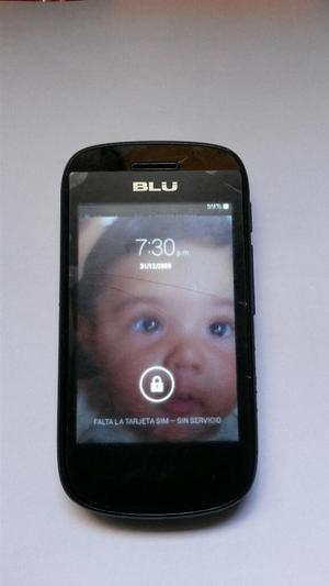 Blu Dash Jr Tv