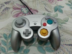 Control Para Wii Y Gamecube Original