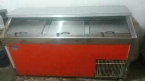Freezer Refrigerador Congelador 3 Puertas