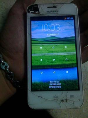 Huawei Ascend y320 ECONÓMICO