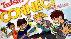 Juego Twister Juego De Anillos Diversion Niños