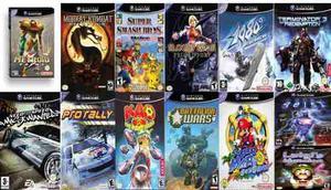 Juegos Para Nintendo Gamecube Nuevos