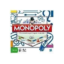 Monopolio Original De Hasbro - Sellado