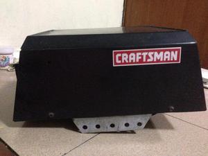 Motor Electrico Marca Craftsman