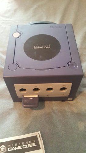Nintendo Game Cube (venta O Cambio)