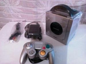 Nintendo Gamecube Garantizado Somos Tienda