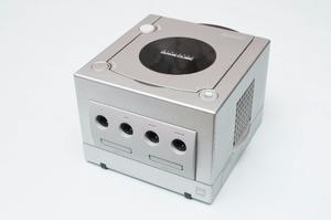 Nintendo Gamecube + Wavebird Extra + Ssb Melee Y Otros