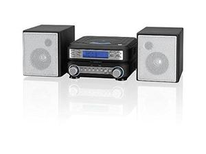 Reproductor De Cd, Radio Am/fm Gpx Hc221b