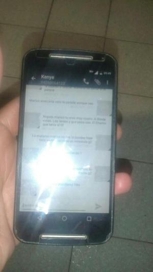 Se Vende Motorola G2