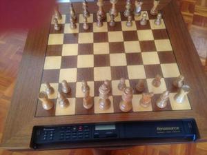 Tablero Electronico De Ajedrez Kasparov Renaissance