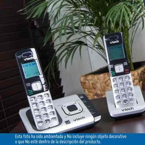 Telefono Inalambrico Vtech Dect 6.0