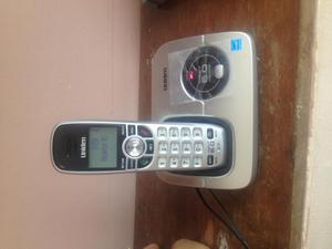 Telefono inalambrico Uniden