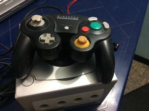 Vend Nintendo Game Cube O Cambio Por 64