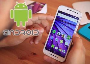 Actualización Software Firmware Android Para Moto G G2 G3