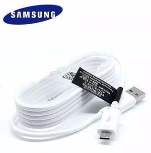 Cable Usb Samsung Micro Usb 1.5 Metros S3 S4 S5 S6 S7 J2 J7