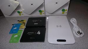 Cargador Inalambrico Samsung Galaxy S3 S4 S5 S6 Universal