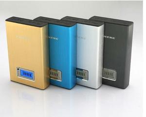 Cargador Portátil mah Pineng Para Celulares Y Tablet