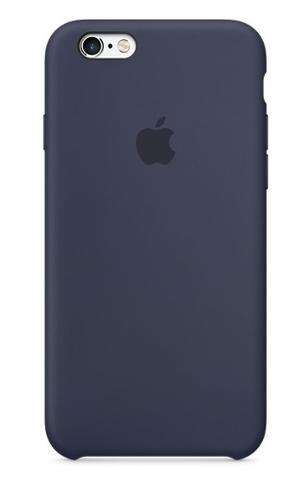 Forro Original Apple De Silicone Iphone 6 Y 6 Plus