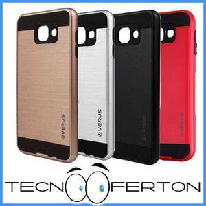 Forro Protector Verus Samsung J1 J2 J5 J7 Prime Antigolpe