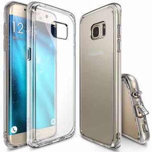 Forro Ringke Fusion Anti Golpes Para Samsung Galaxy S7 Edge