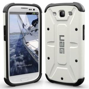 Forro Samsung Galaxy S4, S5 Iphone 4 5 6 Plus Uag