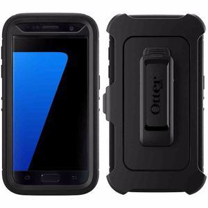 Forro Samsung Galaxy S7, S7 Edge Otterbox Defender