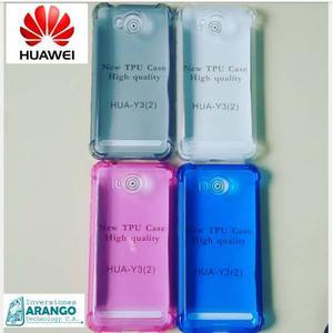 Forro Tipo Ballistic Huawei Y3 Ii (2) Eco Somos Tienda