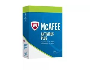 Mcafee Antivirus Endpoint Security 10.5
