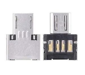 Mini Adaptador Convertidor Otg Usb Para Tablets Androi Sky