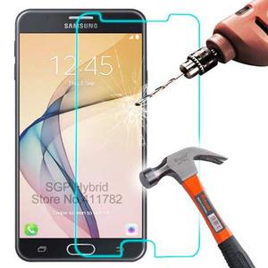 Protector Vidrio Templado Glass Samsung J1 J2 J5 J7 Prime
