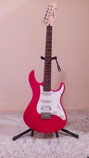 Vendo Guitarra Electrica Yamaha