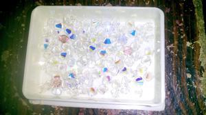 Cristales De Swarovski, Bisuteria,collares, pulseras