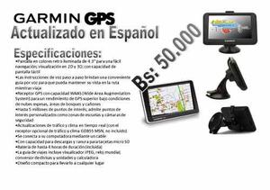 Gps Garmin 205