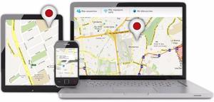 Gps Tracker, Plataforma Web De Rastreo Satelital On Line