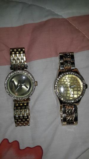Lindos Relojes Mk a La Venta