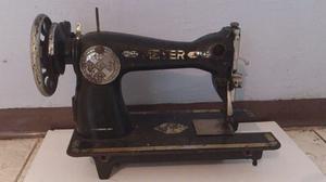 Maquina De Cocer Para Exhibicion.