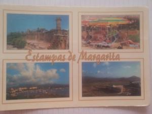Postales De Venezuela. Isla De Margarita