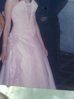 Vestido 15 Años