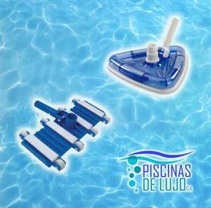 Aspiradora para piscinas equipos quimicos posot class for Aspiradoras para piscinas