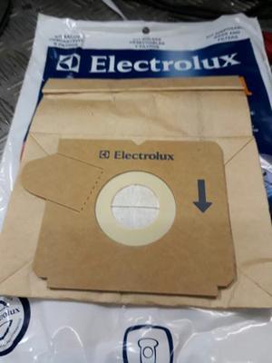 Bolsa Aspiradora Electrolux Ingenio Individual. Somos Tienda