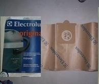 Bolsa Individual Para Aspiradora Electrolux Hidrovac