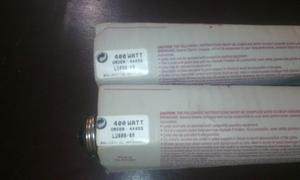 Bombillos De 400watt Marca General Electric Original