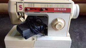 Maquina De Coser Singer Modelo  C En Optimas Condiciones