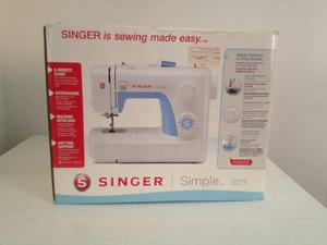 Maquina De Coser Singer Simple